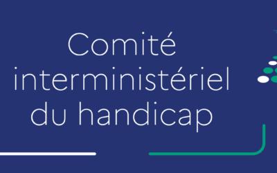 Comité interministériel du Handicap