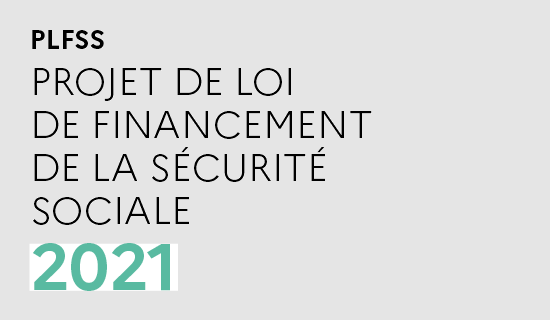 Adoption du PLFSS 2021