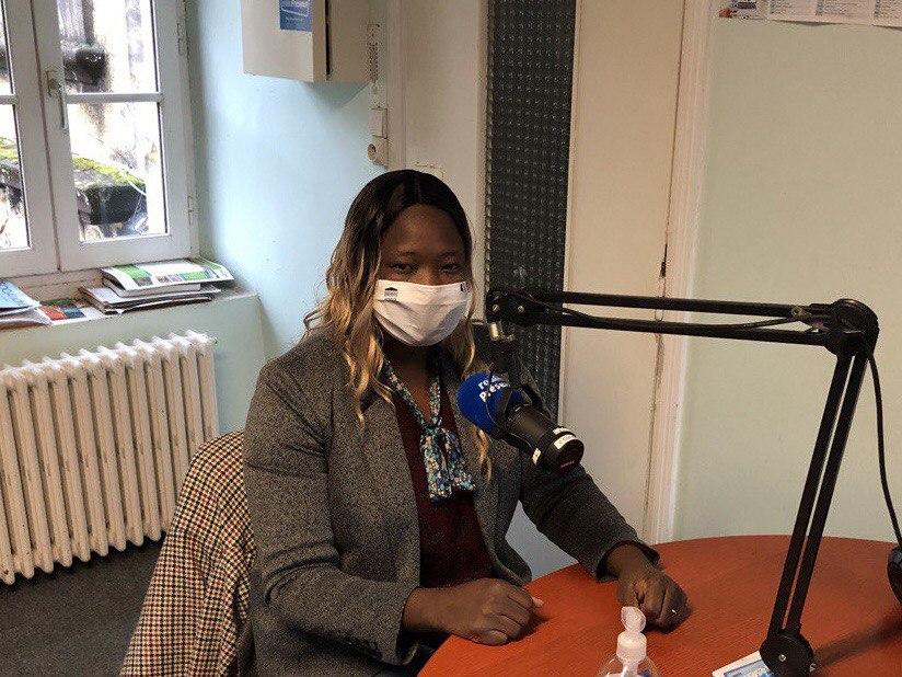 Entretien avec Radio Présence