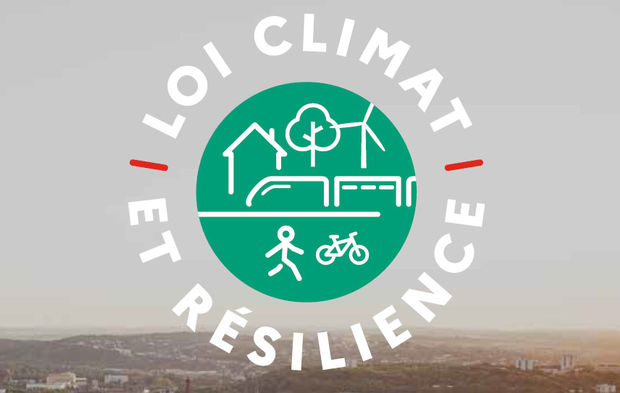 Introduction du projet de loi Climat et Résilience