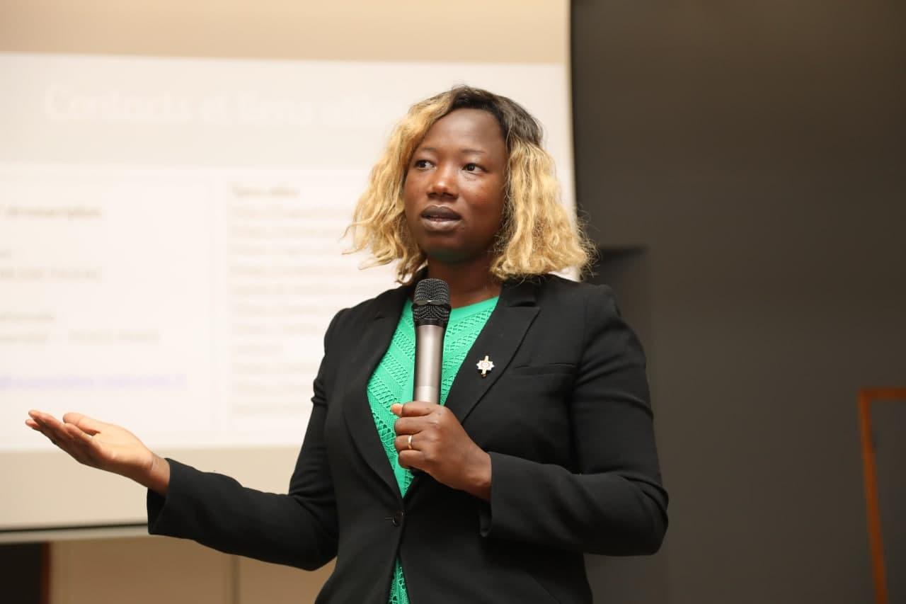 Gramat : Huguette Tiegna organise une réunion publique