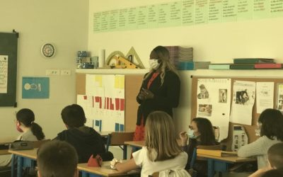 Harcèlement scolaire : la députée du Lot dit stop !
